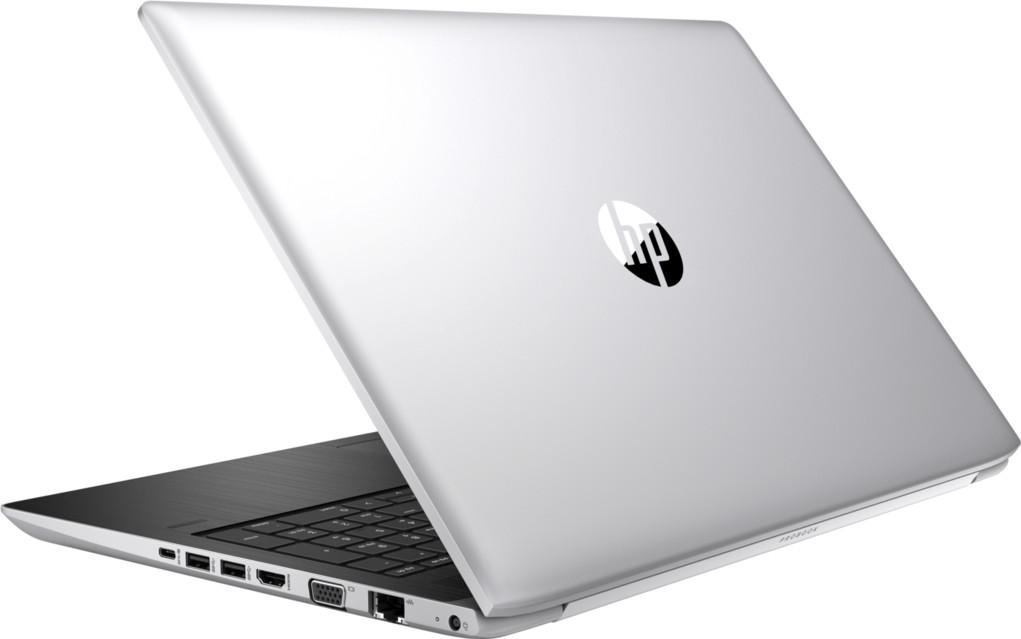 HP ProBook 450 G5 i5-8gb-128ssd+1tb-930mx