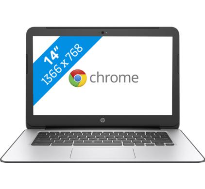 HP Chromebook 14 G4 P5T64EA