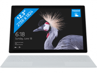 Microsoft Surface Pro - i5 - 8 GB - 256 GB