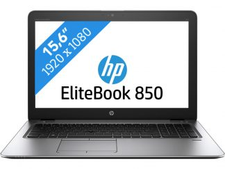 HP Elitebook 850 G4 i7-16gb-512ssd