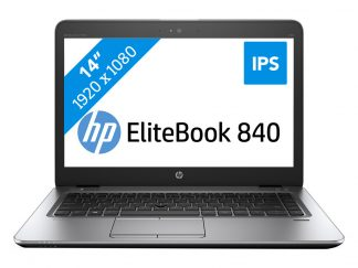 HP Elitebook 840 G5 i5-8gb-256ssd