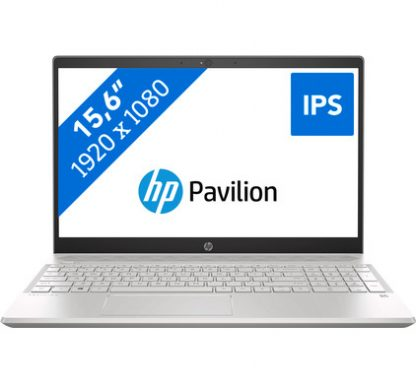 HP Pavilion 15-cs0975nd