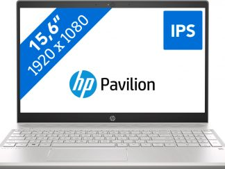 HP Pavilion 15-cs0975nd