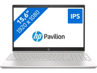 HP Pavilion 15-cs1972nd