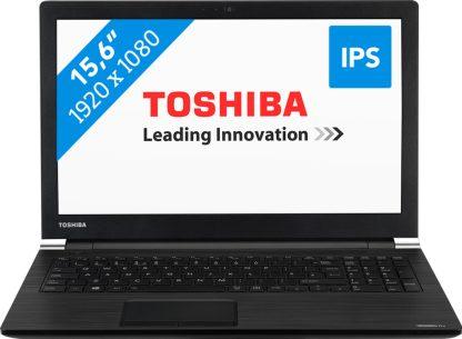 Toshiba Satellite Pro A50-E-11T i7-8gb-256ssd