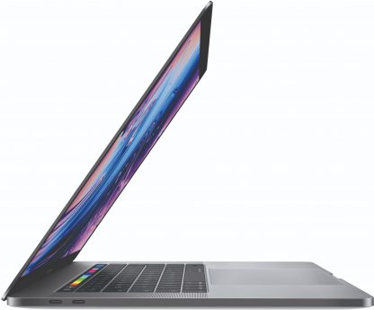 Apple MacBook Pro 15'' Touch Bar (2018) MR942N/A Space Gray