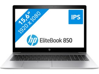 HP Elitebook 850 G5 i5-8gb-256ssd