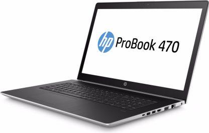 HP ProBook 470 G5 i5-8gb-128ssd+1tb-930mx