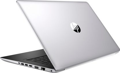 HP ProBook 470 G5 i5-8gb-128ssd+1tb-930mx
