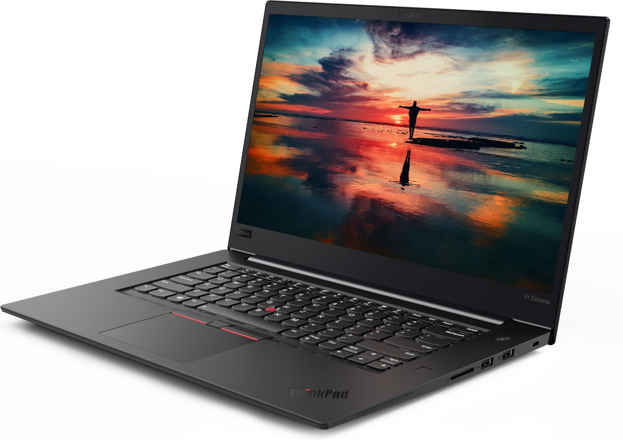 Lenovo Thinkpad X1 Extreme - 20MF000WMH