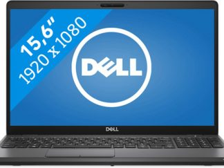 Dell Latitude 5500 VHP8N 3Y