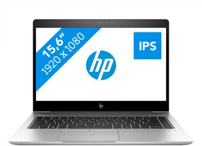 HP Elitebook 850 G6 i7-16gb-512gb