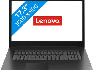 Lenovo IdeaPad L340-17IWL 81M0004RMH