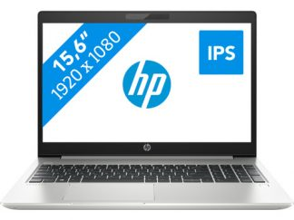 HP ProBook 450 G6 i5-8gb-256ssd