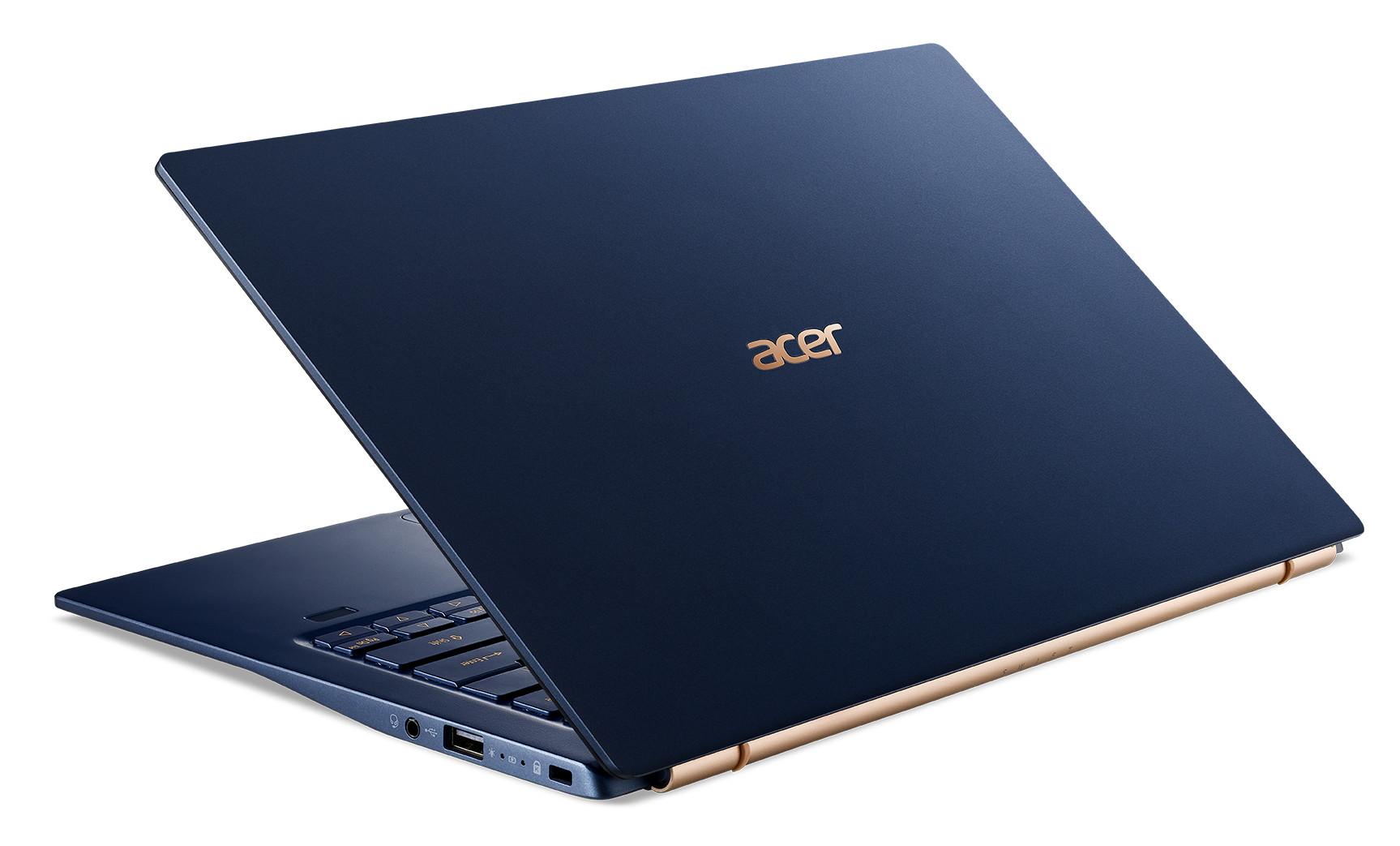 Acer Swift 5 Pro SF514-54T-76QU