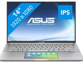 Asus VivoBook S ScreenPad S432FA-EB055T