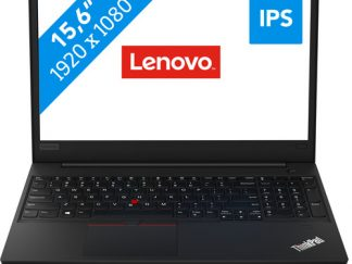 Lenovo ThinkPad E590 - i3-8GB-128GB