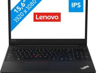 Lenovo ThinkPad E590 - i5-8GB-256GB