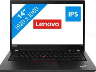 Lenovo ThinkPad T490 - 20N2005VMH