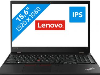Lenovo ThinkPad T590 - 20N40033MH