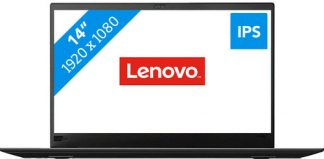 Lenovo ThinkPad X1 Carbon - 20QD00L1MH