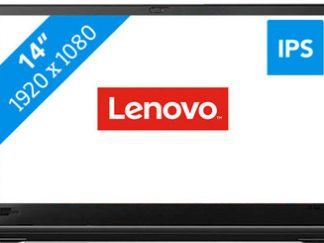 Lenovo ThinkPad X1 Carbon - 20QD00L1MH