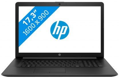 HP 17-by2905nd