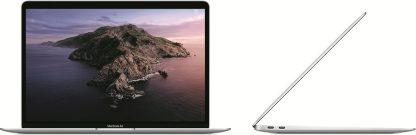 Apple MacBook Air (2020) 8/256GB 1,1GHz Zilver
