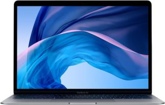 Apple Macbook Air (2020) MWTJ2N/A Space Gray
