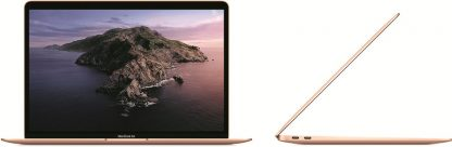 Apple Macbook Air (2020) MWTL2N/A Goud