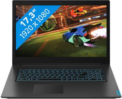 Lenovo IdeaPad L340-17IRH Gaming 81LL00GMMH