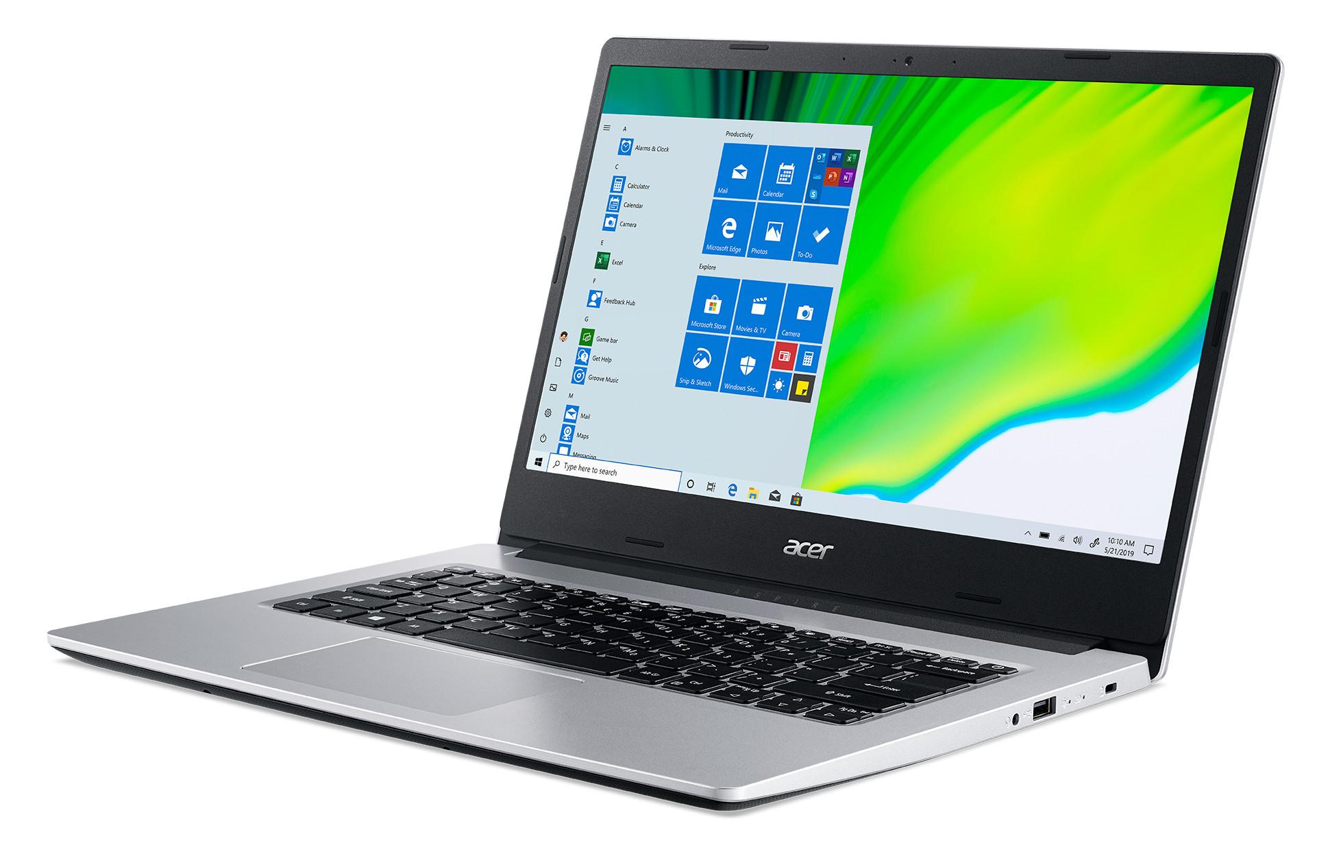 Acer Aspire 3 A314-22-R64K