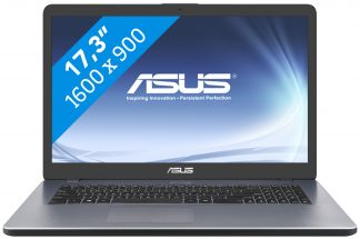 Asus X705MA(GML-R)-BX168T
