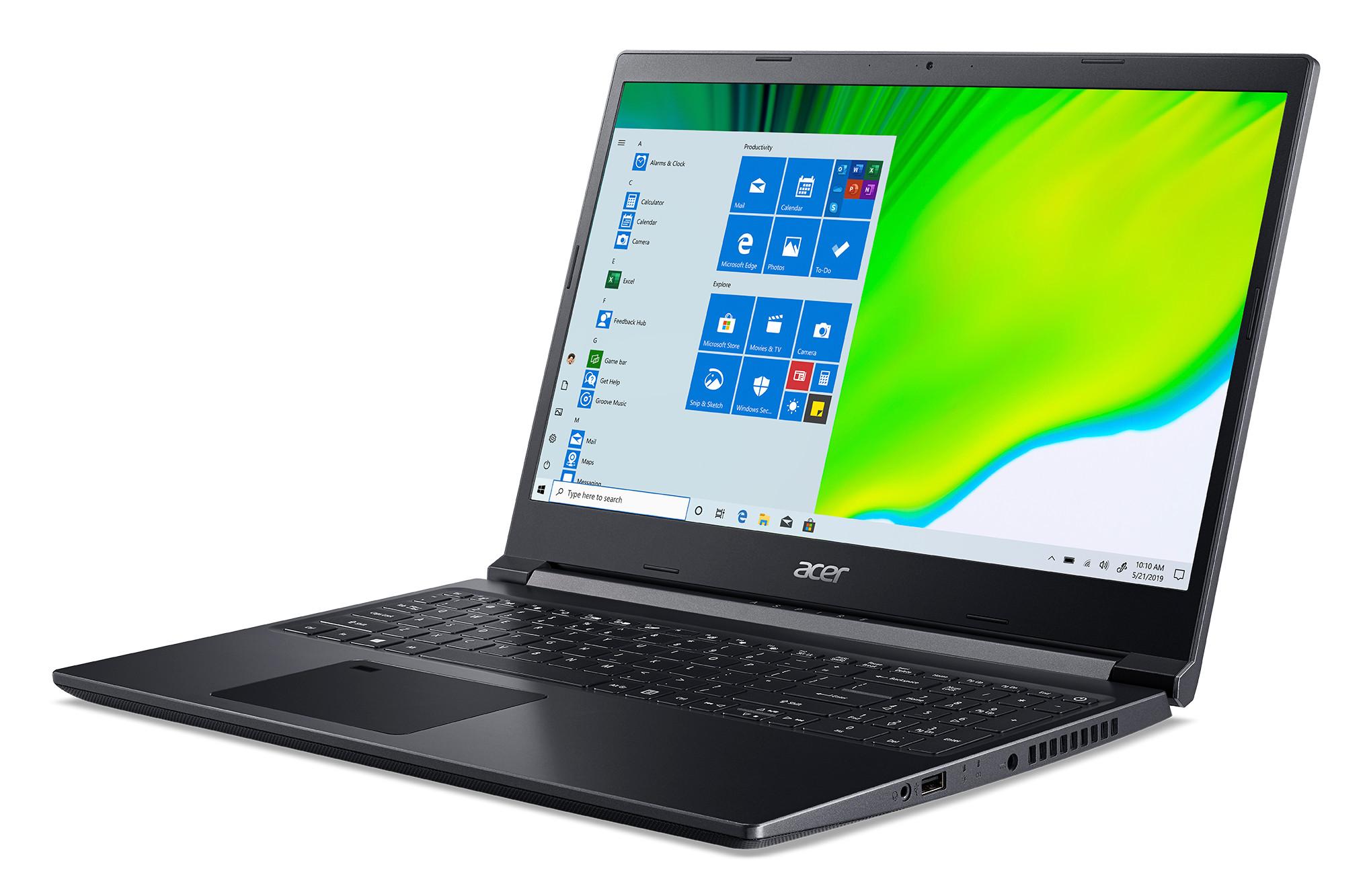 Acer Aspire 7 A715-75G-57H8