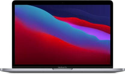 "Apple MacBook Pro 13"" (2020) MYD92N/A Space Gray"