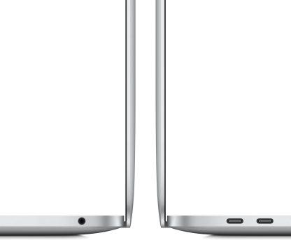 "Apple MacBook Pro 13"" (2020) MYDA2N/A Zilver"