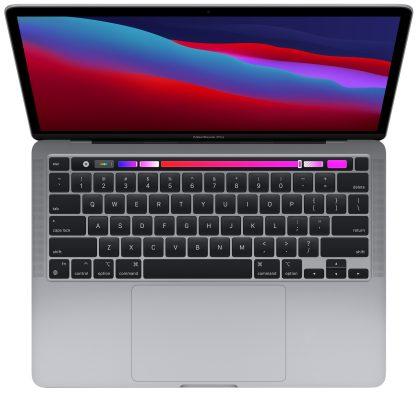 "Apple MacBook Pro 13"" (2020) MYD82N/A Space Gray"