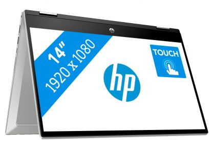 HP Pavilion x360 14-dw0975nd