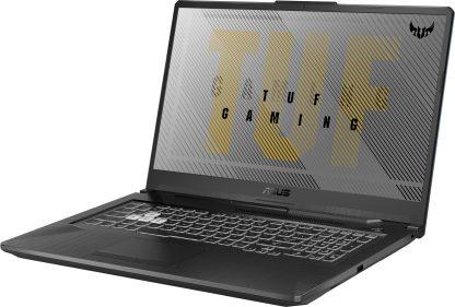 Asus TUF Gaming F17 FX706LI-AU116T