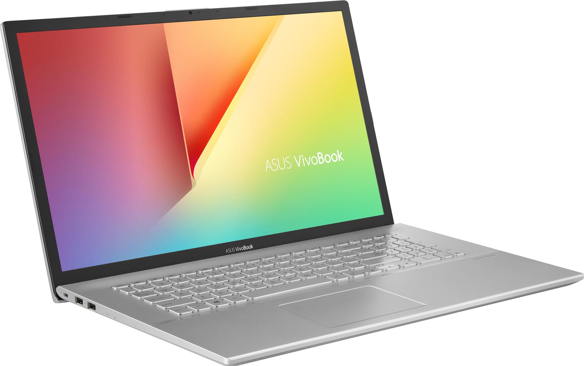 Asus VivoBook 17 D712DA-AU580T