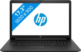 HP 17-by4960nd