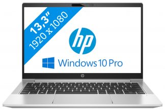 HP Probook 430 G8 - 203F4EA