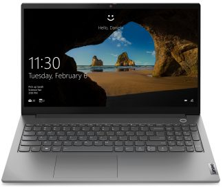 Lenovo ThinkBook 15 G2 - 20VE0046MH