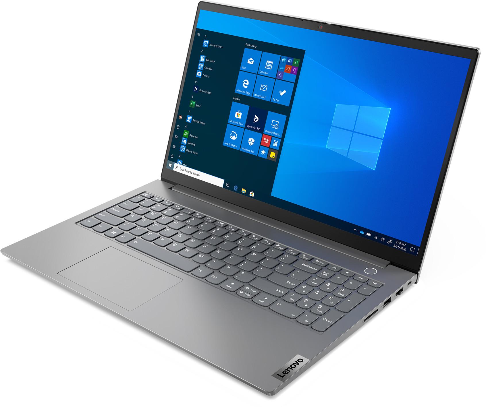 Lenovo ThinkBook 15 G2 - 20VE0046MH