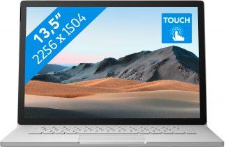 "Microsoft Surface Book 3 - 13"" - i7 - 32 GB - 512 GB FR Azerty"