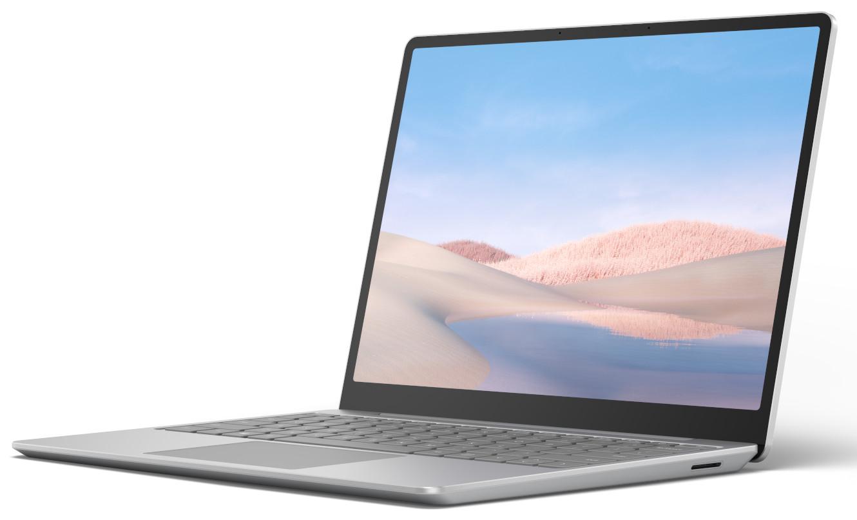 Microsoft Surface Laptop Go - i5 - 8GB - 128GB Platinum