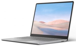 Microsoft Surface Laptop Go - i5 - 8GB - 256GB Platinum