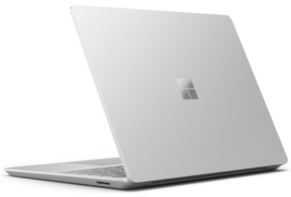 Microsoft Surface Laptop Go - i5 - 8GB - 256GB Platinum