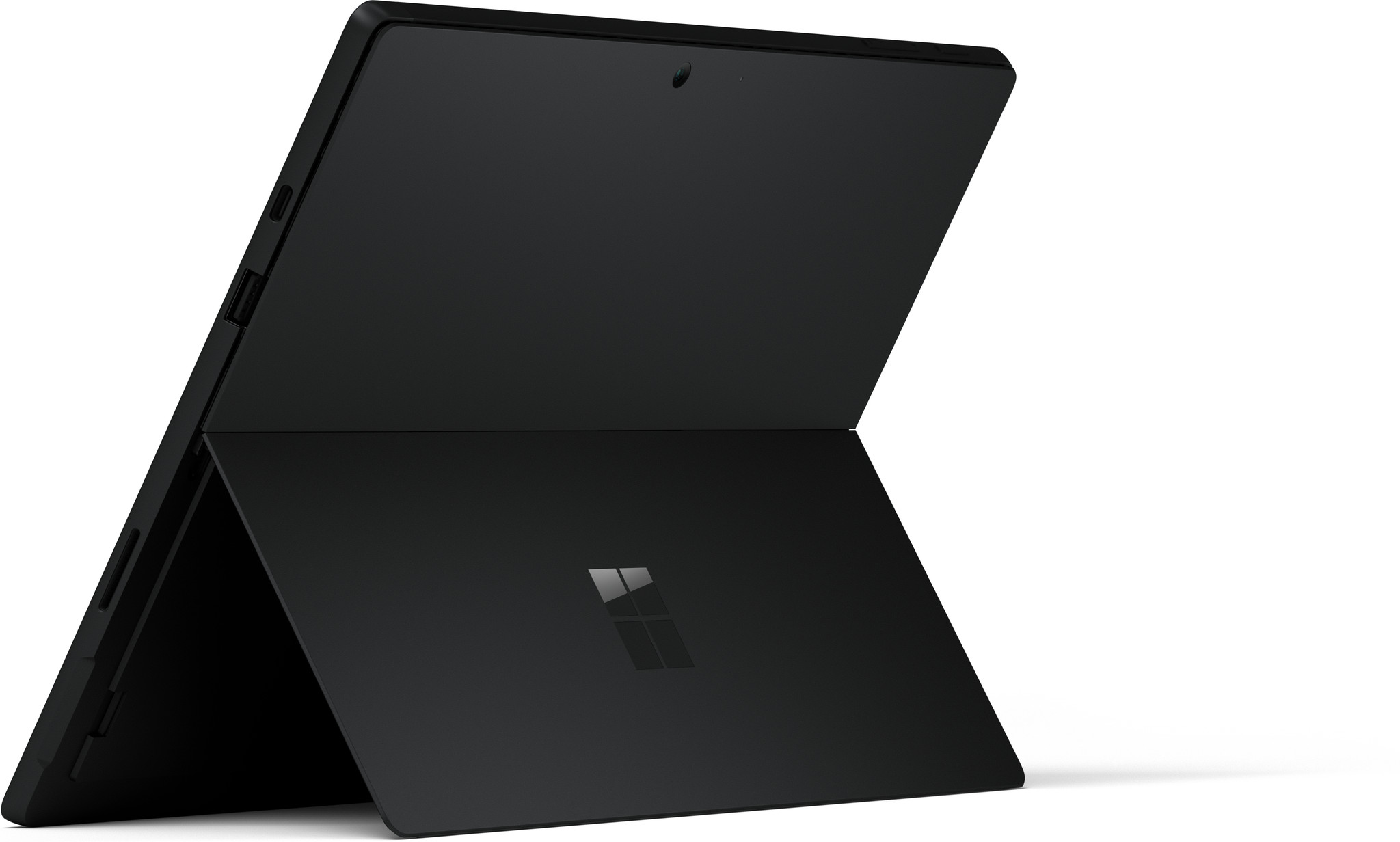 Microsoft Surface Pro 7 - i7 - 16 GB - 256 GB Black